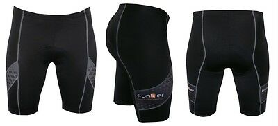 Funkier Men's Cycling Shorts S-210-B7 , 10 Panel Men's cycling shorts