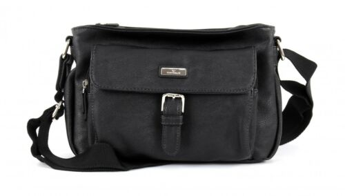 Sac Bandoulière Tom Pu Tailor À Crossover Black Rina Bag 5wwtROq