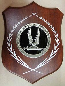 Caricamento dell immagine in corso Crest-Commemorativo-Stemma-034 -COMFOSE-COMANDO-FORZE-SPECIALI- 8db4d27abf4d