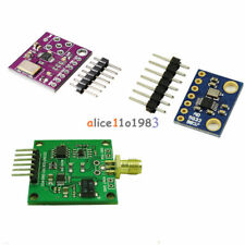 Dds Signal Generator Ad9833 Module Programmable Microprocessors Sine Square Wave