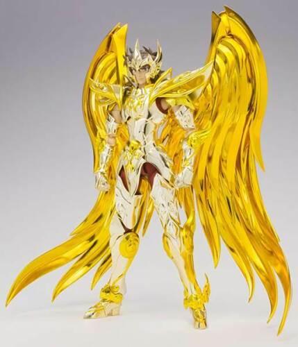 Saint Seiya Sould of Gold SAGITTARIUS//Sagittario Aiolos Cloth Myth EX