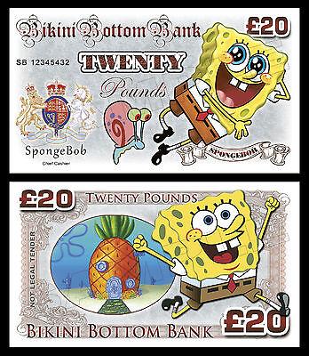 Frozen Novelty Banknotes Party Bag Fillers