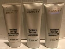JOAN RIVERS BEAUTY RIGHT TO BARE LEGS 3 OZ FAIR NEW AND SEALED sold in lot of 3