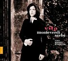 Monteverdi & Scelsi: Vita (CD, Mar-2011, Na‹ve (Label))