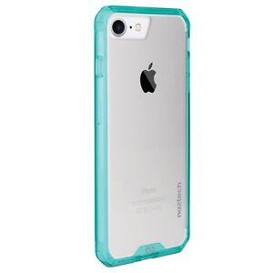 Naztech Hybrid Edge Pc Tpu Cell Phone Case Iphone 6 Iphone 6s Iphone 7 8 633755140037 Ebay
