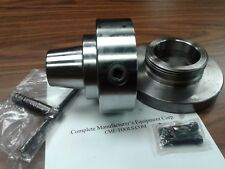5c Collet Chuck With L00 Semi Finished Adapter Platechuck Dia 5 5c 05f0