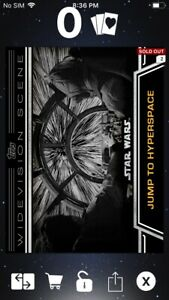 Topps-Star-Wars-Digital-Card-Trader-B-amp-W-Jump-To-Hyperspace-Widevision-Award