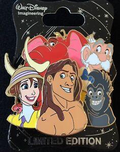 Tarzan meet jane dating site