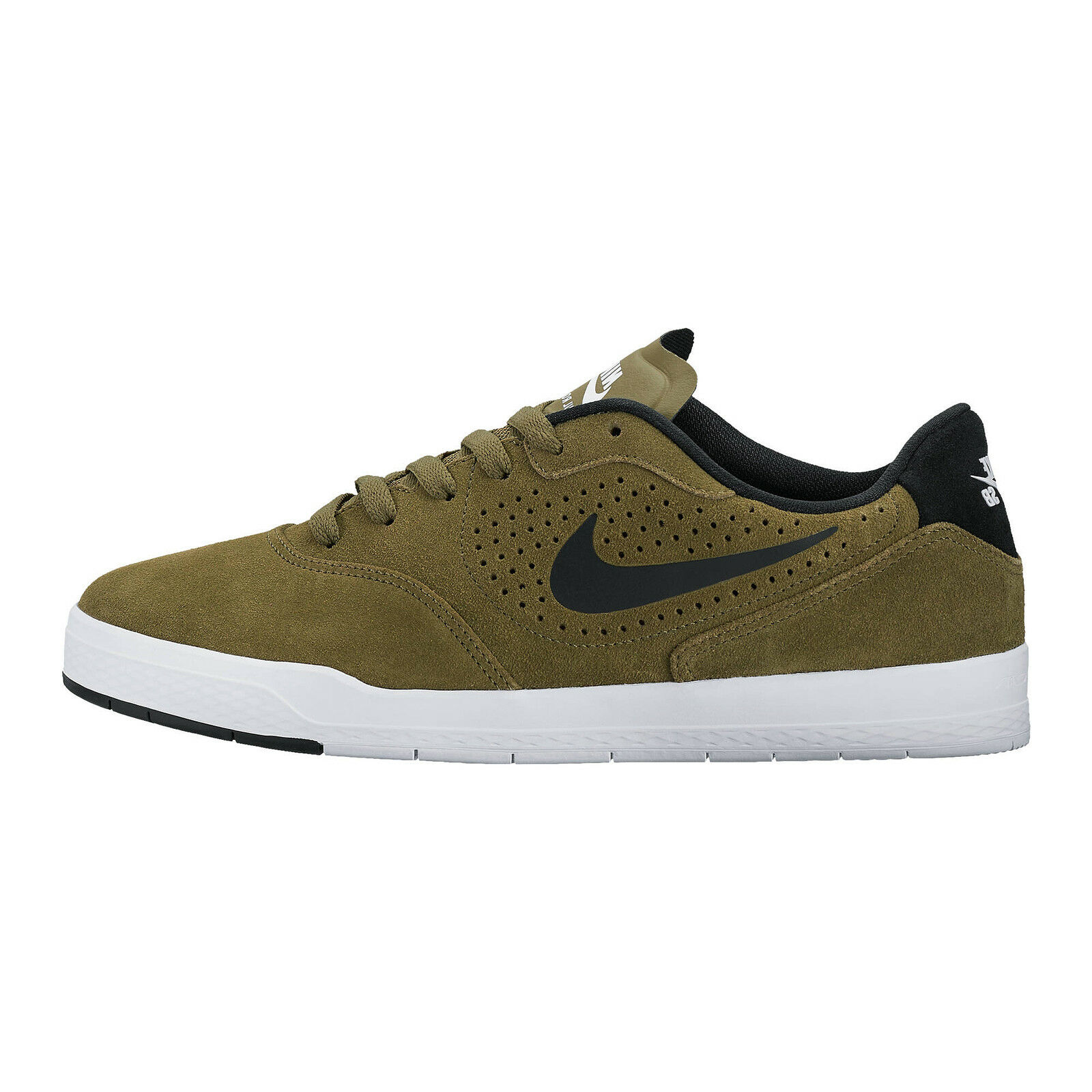 Nike Paul Rodriguez 9 CS 749555-201 Skate Shoe Lifestyle Leisure Shoes