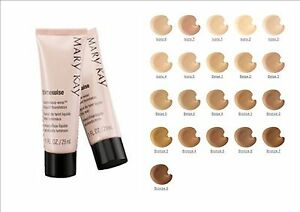 Mary-Kay-Timewise-Luminous-or-Matte-Liquid-Foundations-All-Shades-available