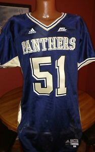 29b8333d310 Image is loading Pittsburgh-Panthers-PITT-Football-2006-Game-Used-Jersey-