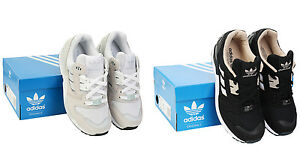 buy popular 25f84 8e456 Image is loading Adidas-Women-039-s-Original-ZX-8000-Running-