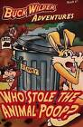 Who Stole the Animal Poop? by Timothy Smith (Paperback / softback, 2007)