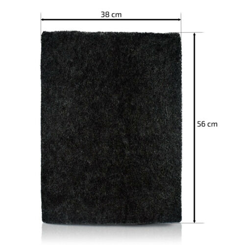 Filter für Dunstabzugshaube IKEA UTDRAG Filtermatte, kohle