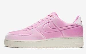 air force one pink velvet