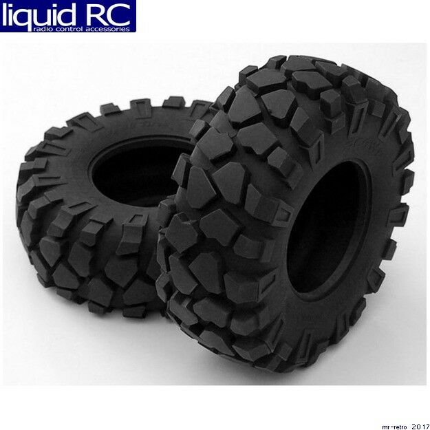 RC 4WD Z-T0003 Rock Crusher Monster Size 40 Tires