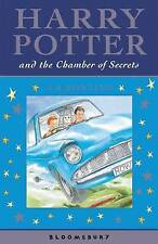 Harry Potter and the Chamber of Secrets (Book 2): Celebratory Edition, By J. K.