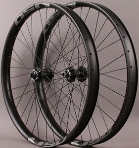 Weinman-U50-650b-27-5-6bolt-Wheels-MTB-Wheelset-Thru-Axle-15x110-12x148-Boost-XD