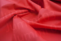 600-D Red nylon waterproof material pet bed clothing cover fabric sold by meter