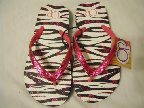 Kids Girls Flip Flops Shoes XS S M L XL Children Beachwear U Pick