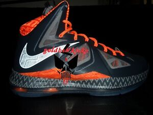 nike lebron x 10 bhm black history month galaxy all star area 72