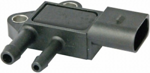 Sensor Abgasdruck für Gemischaufbereitung HELLA 6PP 009 409-011