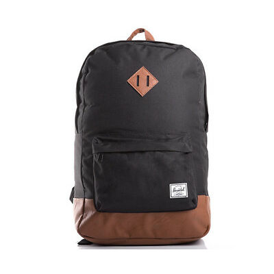 Herschel Supply Co. 21.5L Heritage Backpack - Black