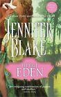 Fierce Eden by Jennifer Blake (Paperback / softback, 2011)