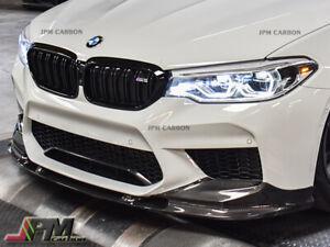 PRO Style Carbon Fiber Trunk Spoiler For 2018 BMW F90 M5 CF