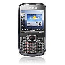 Samsung B7330 Omnia Pro Usato Windows Mobile 6.5 WLAN HSDPA Qwerty Tastiera