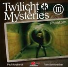 Twilight Mysteries - Phantom (3) (2016)
