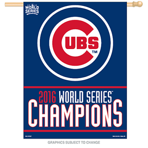 Official-2016-MLB-World-Series-Champions-Chicago-Cubs-Logo-Vertical-Banner-27x37