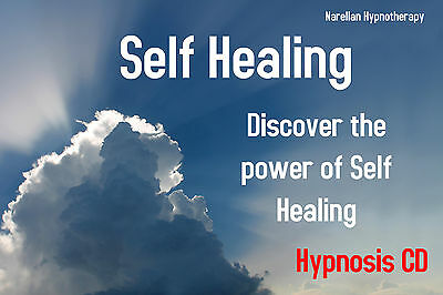 Self Healing Self Hypnosis CD - Narellan Hypnotherapy