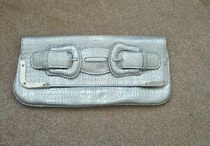 Silver-clutch-bag
