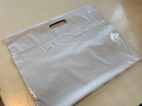 50 250 Enveloppe plastique  inviolable opaque pochette expédition 445x500 80