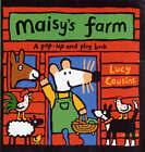 Maisy's Farm Playset by Lucy Cousins (Hardback, 2001)