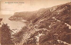 BR099886-babbacombe-slopes-torquay-uk