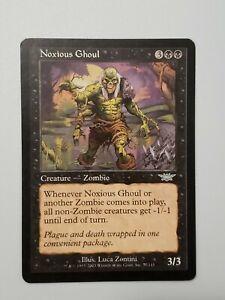 Noxious Ghoul ~ NM Legions MTG English