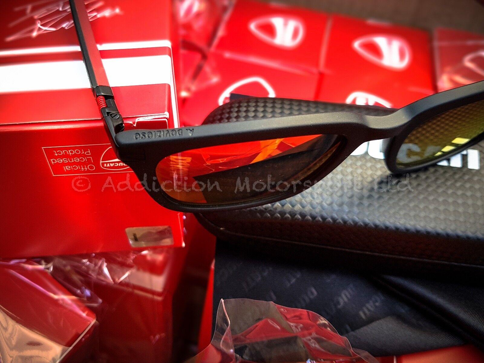 39a805938c Ducati Andrea Dovizioso Signature Sunglasses DA900100252 MotoGP