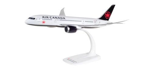 new 2017 colors  C-GHPQ 1:200 Herpa 611626 Air Canada Boeing 787-8 Dreamliner