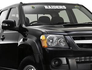 62562-CANBERRA-RAIDERS-NRL-LETTER-VISOR-CAR-WINDOW-STICKER-DECAL-LOGO-amp-WORD