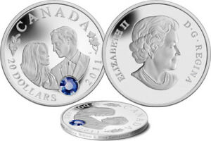 2-2011-RCM-PRINCE-WILLIAM-AND-MISS-KATE-MIDDLETON-20-FINE-SILVER-COINS