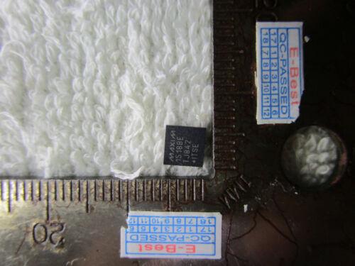 3pcs I518BE 15I8BE 151BBE I5I8BE 15188E MAX 1518BE TJ MAX1518BETJ QFN32 IC Chip