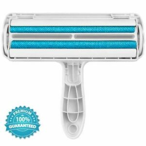 Brosse Anti Poils Animaux Chat & Chien - Brosse Poil Animaux Magique NEUF FR