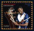 Masaba Kan 4260075860855 by Mamadou Diabate CD