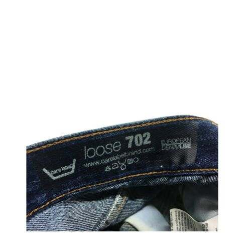 Ample Italy Made 702191409 Jeans 100 In Care Mod Label Chanvre Coton 8Zvnqta