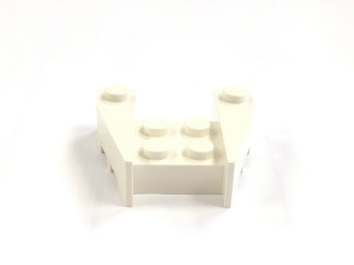 LEGO 50373 3X4//18° Brick with Stud Notches SELECT COLOUR FREE P/&P!