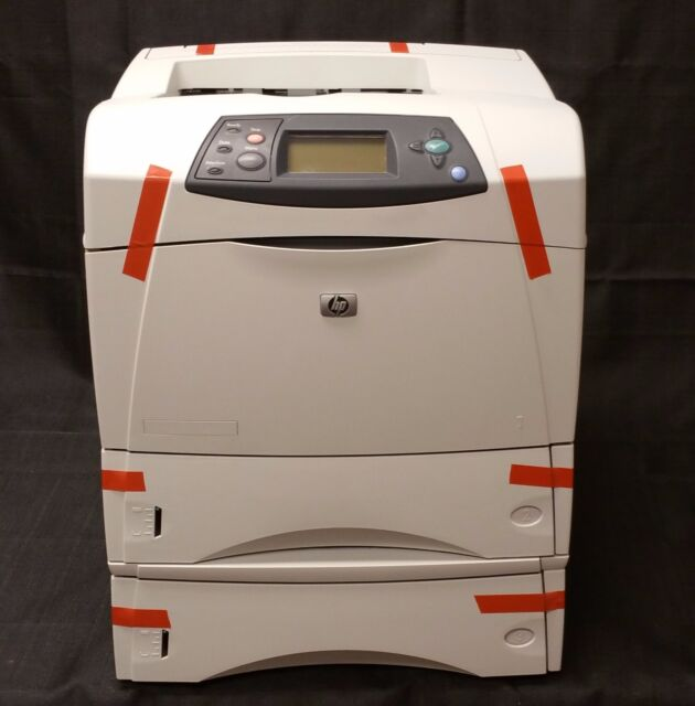 LASERJET 3700DTN DRIVER FOR WINDOWS