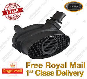 Bmw X3 E83 X5 E53 E70 X6 E71 2 0 3 0 Mass Air Flow Sensor