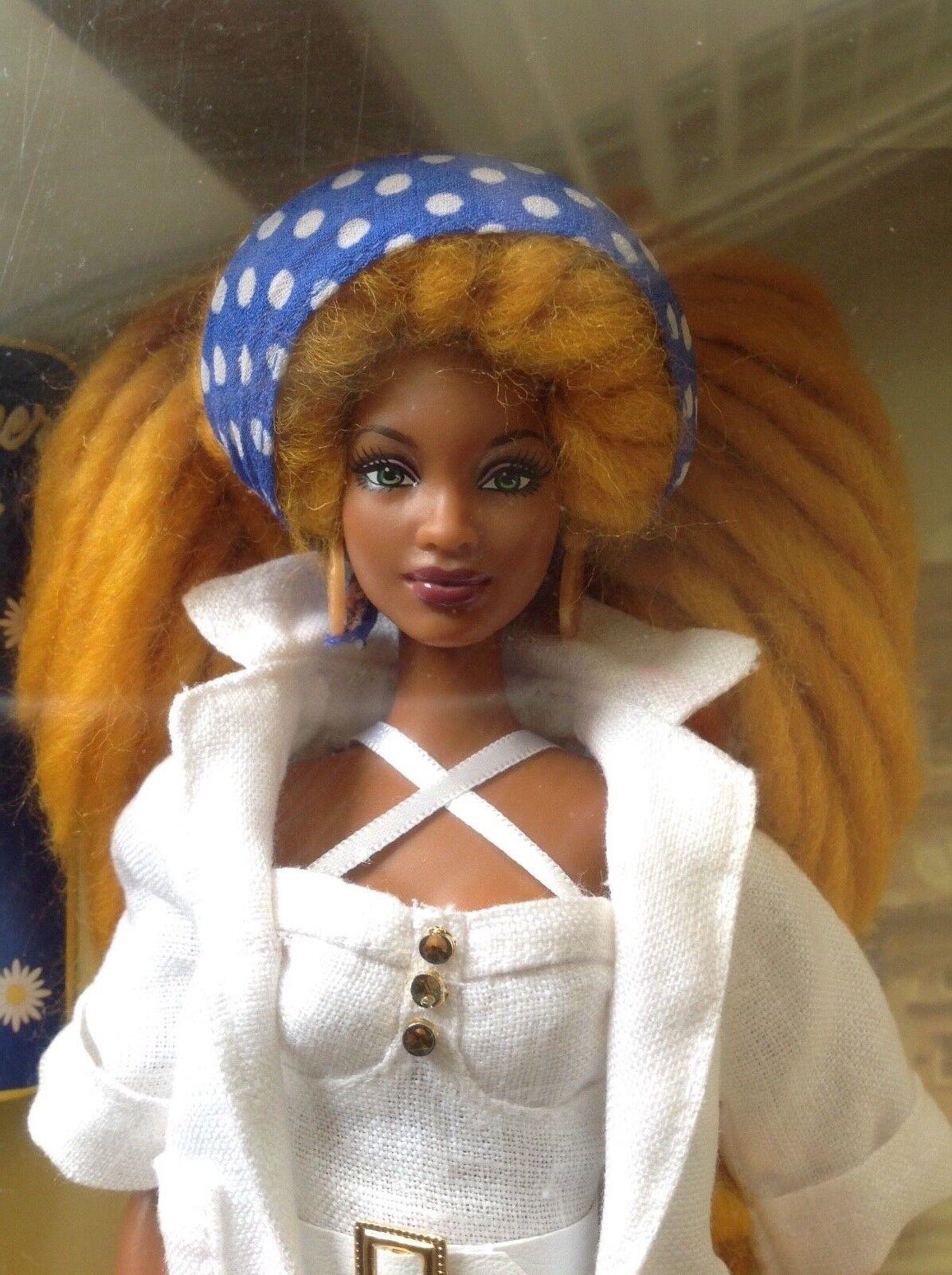 AA Summer In Rome Barbie Doll